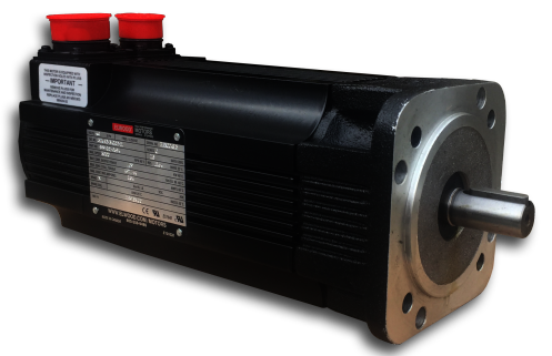 Elwood 1326AB-Series (medium inertia servo motors)