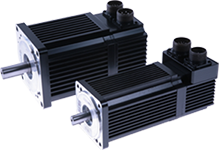 Elwood H-Series (low inertia servo motors)